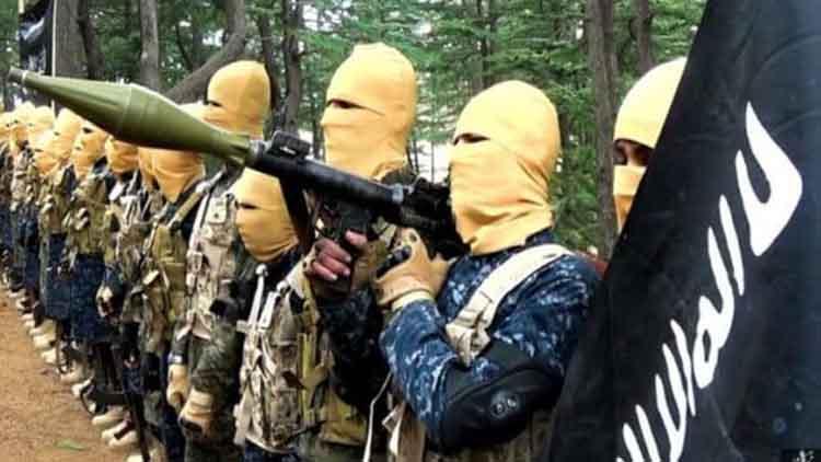 आत्मघाती हमलेः चीन और पाकिस्तान को नए संदेश दे रहा आईएस-के