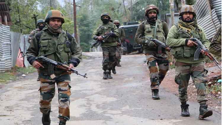 कश्मीरः आतंकी हमले रोकने को जल्द लागू होगी नई सुरक्षा व्यवस्था