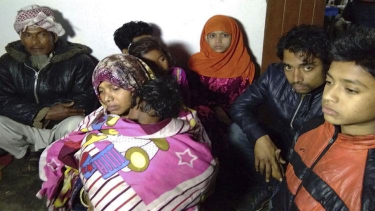 बेंगलुरु में 72 रोहिंग्याओं को तत्काल निर्वासित करने की योजना नहींः कर्नाटक