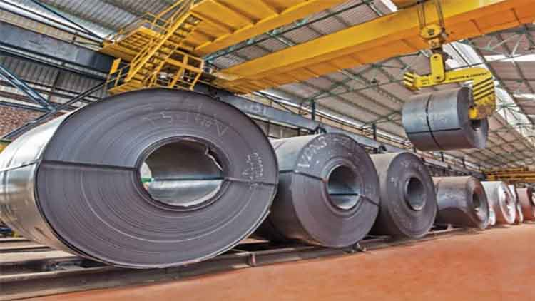 चीन में मंदी के कारण स्टील उत्पादन 2021 में कम रहेगा
