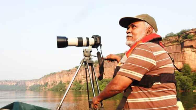 अब्दुल हनीफ जैदीः