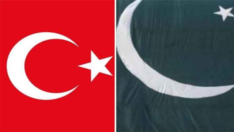 कश्मीर पर तुर्की का रुख हुआ नरम, तो पाकिस्तान को पसीना आया