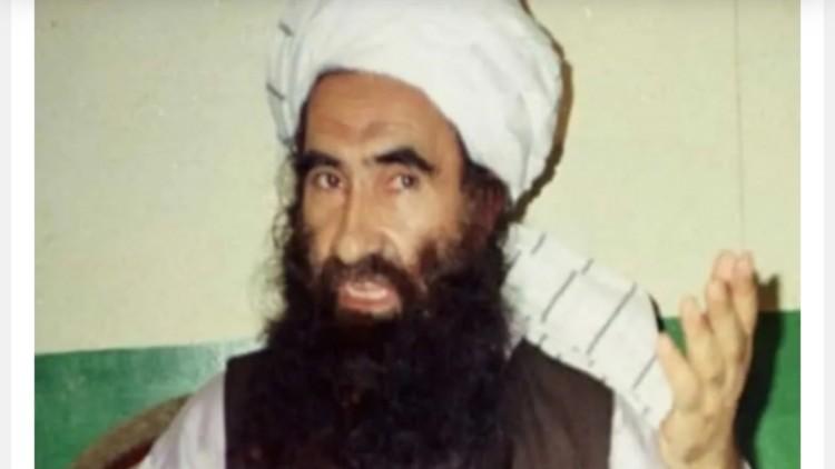 सिराजुद्दीन हक्कानी