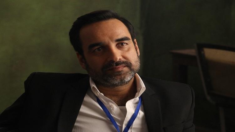 पंकज त्रिपाठी एक फिल्म में हिंदी टीचर की भूमिका में दिखने वाले हैं