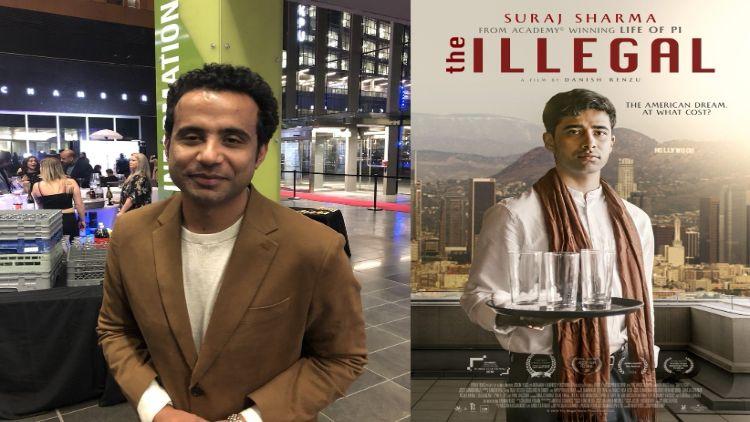 कश्मीरियत फिल्माने वाले दानिश रेंजू