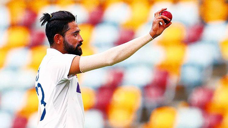 अतुल वासन ने क्यों कहा-'खालिस टेस्ट मैच बाॅलर हैं सिराज, आइए जानें