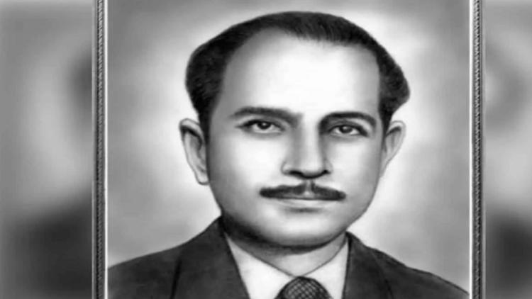 आबिद हसन सफरानी