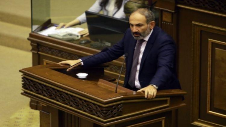 समय से पहले चुनाव कराने के लिए तैयार अर्मेनियाई प्रधानमंत्री
