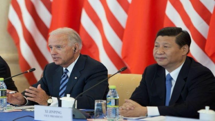 बाइडेन ने चीन पर पेंटागन टास्क फोर्स की घोषणा की, शी को कार्रवाई की चेतावनी