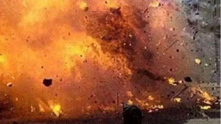 अफगानिस्तान में दो बम ब्लास्ट (फाइल फोटो)