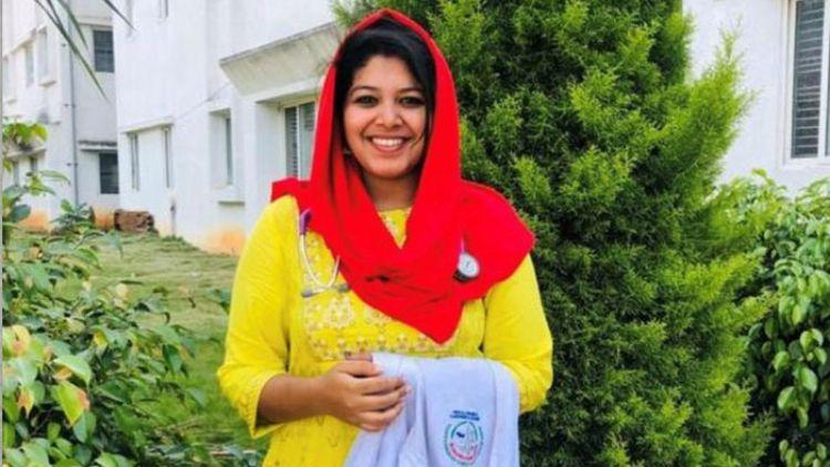 5 वर्षीय गर्भवती डॉ बशीर कोरोना के कारण चल बसीं
