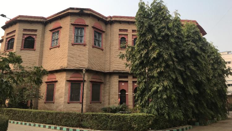पटना की खुदाबख्श लाईब्रेरी, जो दुनिया की दूसरी सबसे बड़ी इस्लामिक लाईब्रेरी है