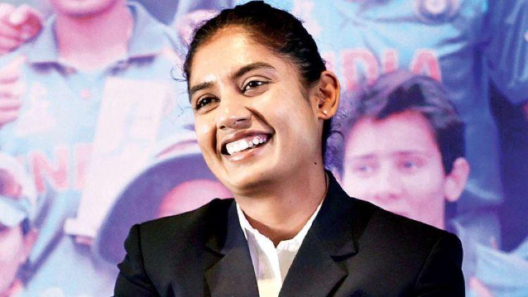 मिताली राज का जलवाः महिला क्रिकेट में 10 हजार रन बनाने वाली दूसरी खिलाड़ी बनीं