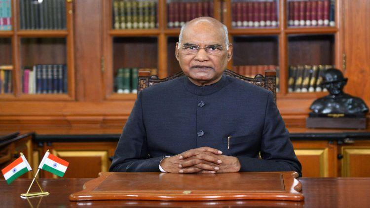 सीने में दर्द की शिकायत के बाद राष्ट्रपति रामनाथ कोविंद अस्पताल में भर्ती