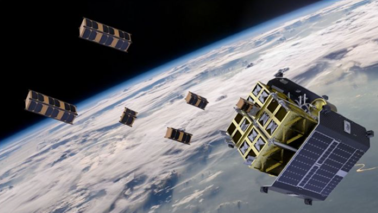 बाढ़ पूर्वानुमान के लिए जेएंडके और ब्रिटिश अंतरिक्ष एजेंसी साथ-साथ