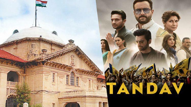 #Tandav