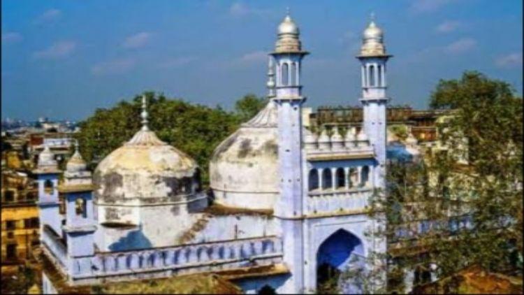 ज्ञानवापी मस्जिद समिति की एएसआई सर्वे पर रोक की मांग