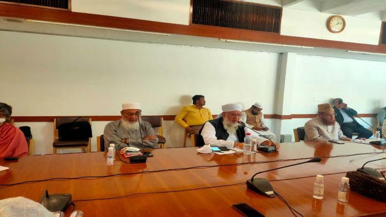 मुसलमानों के मसले पर एकजुट हुई हस्तियां, कुरैशी की अध्यक्षता में बनी कमेटी